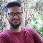 सन् २०२० को वातावरण पत्रकारिता पुरस्कार चितवनका पत्रकार राजेश घिमिरेलाई